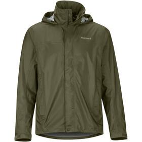 Marmot PreCip Eco Jacket Herre nori